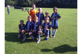 Aldershot Tournament Winners