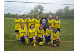 First Team Photo