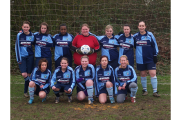 Reserve Team Photo