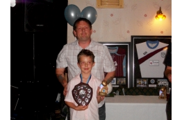 Andrew Fountain - Managers Player 2011