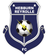 Hebburn Reyrolle Football Club