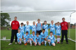 tollesby u13s