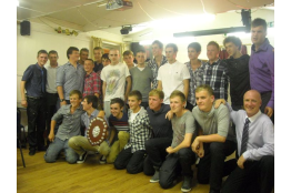 Paisley & District Division 2 Champions 2011