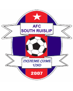 AFC SOUTH RUISLIP