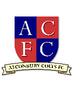 Alconbury Football Club