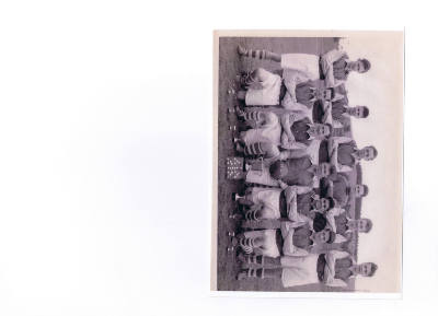 Amesbury Youth 1953/54
