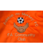 Ashton-on-Mersey JFC