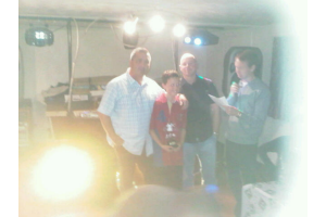 Charlie Coaches Most Improved