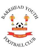 Barrhead Youth Football Club ( Scottish Charity No SC040946 )