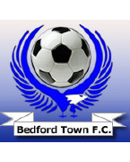 Bedford Town FC - Eagles