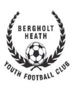 Bergholt Heath YFC