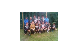 Billingham Synthonia Winners