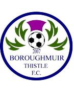 Boroughmuir Thistle FC