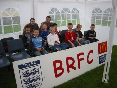 U8&amp;#39;s 2006 Award Day