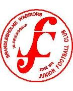 Brandlesholme Warriors JFC
