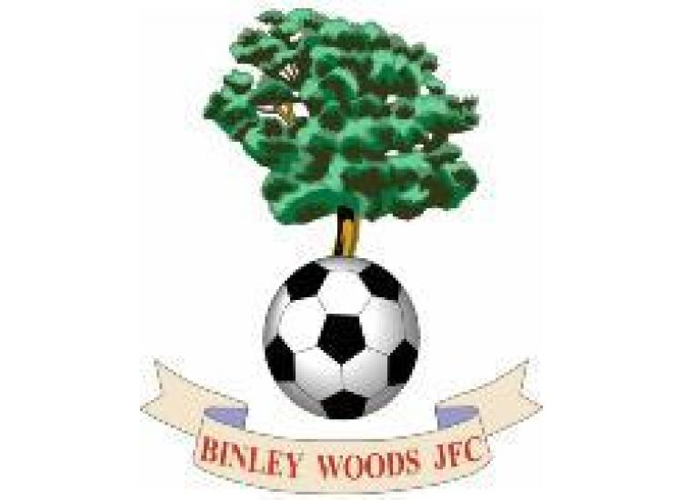 Club badge.