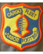 CARGO FLEET JUNIORS UNDER 18