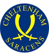 Cheltenham Saracens Blues U15&#039;s