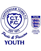 Chippenham Town Youth Football Club (2012-2013)