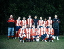 CTK U14&#039;s 2005/6 Season