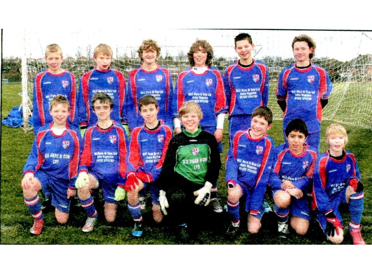 Team Photo March 2010