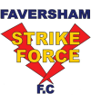 Faversham Strike Force F.C. (FA Charter Standard Community Club)