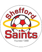 Shefford Saints Under 14 Reds 2012/2013
