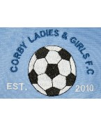Corby Ladies and Girls F.C.