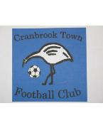Cranbrook Town Football Club