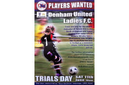 trials poster 2011