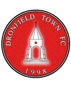 Dronfield Town FC