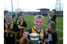 County Cup 2010 Happy days!!