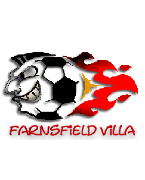 Farnsfield Villa