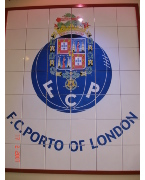 F.C.PORTO OF LONDON