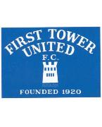 First Tower United Football Club