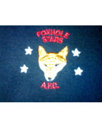 FOXHOLE AFC