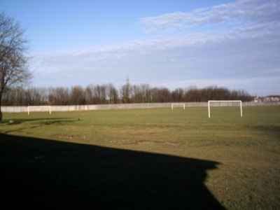 Football Grounds