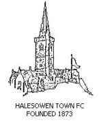 Halesowen Town Youth