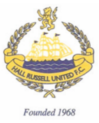 Hall Russell United FC