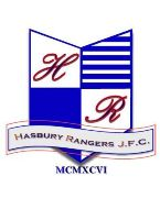 Hasbury Rangers JFC 2012/13