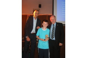 Liam Watson (Goal of the Season)