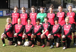 Anya Lois Hair - Now sponsoring the Histon Hornets U12 ...