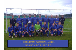 SEASON 2011 / 2012
