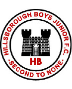 Hillsborough Boys Junior Football Club