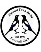 HOYLAND TOWN JUNIOR FOOTBALL CLUB