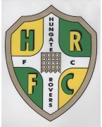 Hungate Rovers Youth F.C.