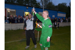 Runcorn Cup winners 2009-10