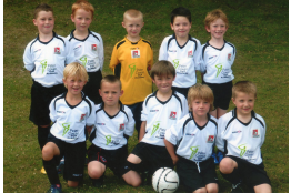 at Eckington JFC Summer Tournament (Sunday 3rd July 2011)