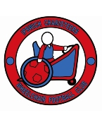 THE CHARIOTEERS WHEELCHAIR FOOTBALL CLUB