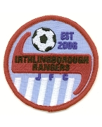 IRTHLINGBOROUGH RANGERS FC